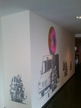 Wall Graphics Northeast Ohio