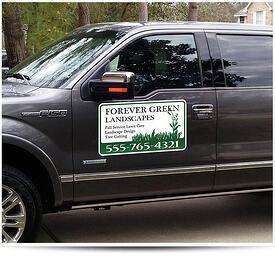 Buy vehicle magnets in Northeast Ohio