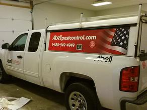 Wholesale vehicle wrap installation Cleveland