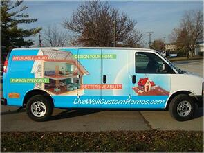 Does Business Insurance cover my vehicle wraps in Cleveland
