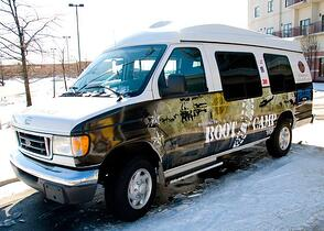 How to get vehicle wraps repaired in Cleveland OH