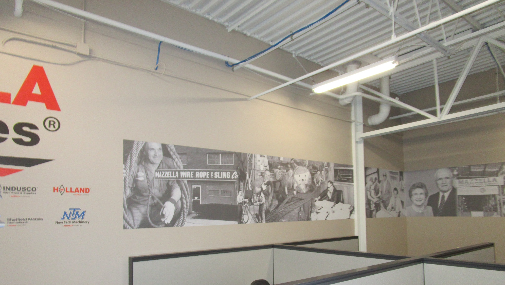 Wall Graphics Cleveland, Oh