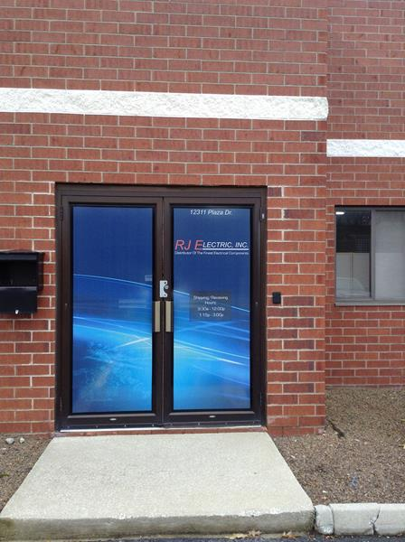 Door Signs by Epic Signs & Graphics
