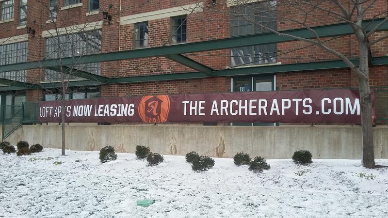 Big Banner Cleveland