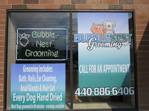 Window Sign Epic Signs & Graphics