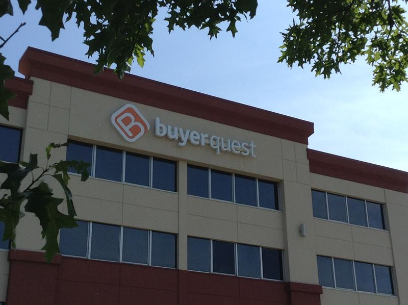 Business Sign Cleveland Epic Signs