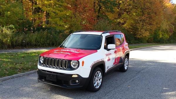 Cleveland Vehicle Wraps